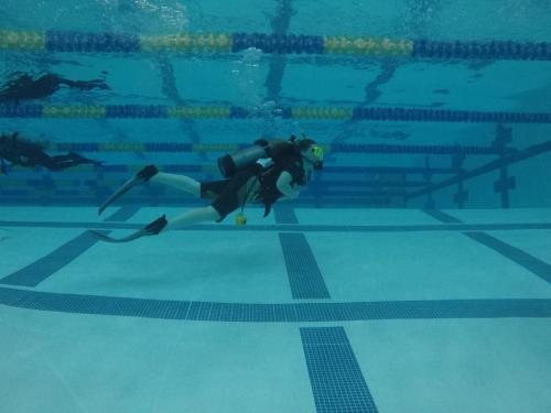 4.10 Claremore Pool