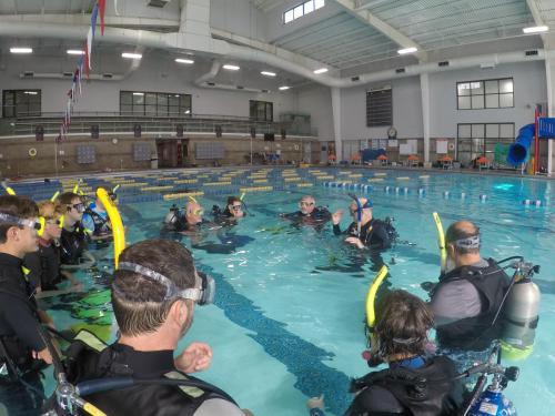 4.11 Claremore Pool