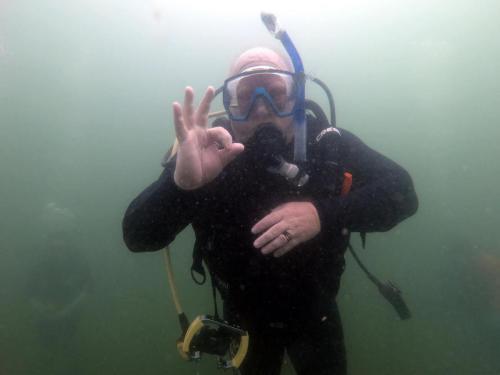 Terrell Tx scuba park 5.21.21