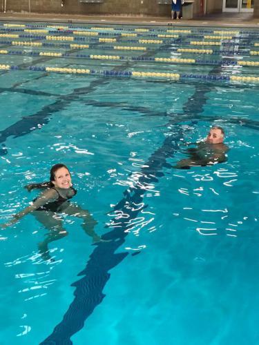 June 27 Pool