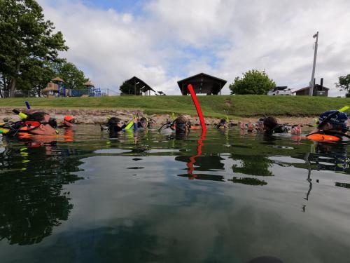 July 17 2021 Beaver Lake